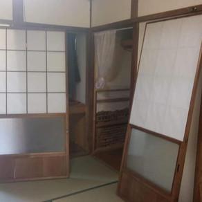 2021/10/02 令和3年8月豪雨(武雄市)