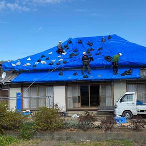 2/2 令和元年台風19号(鋸南町)