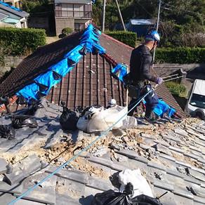 11/30 令和元年台風15号・19号(鋸南町)