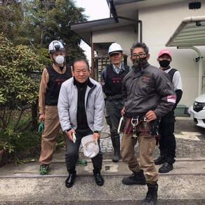 2021/3/22 令和3年福島県沖地震活動報告