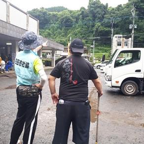 九州支部 活動報告 7月5日~26日