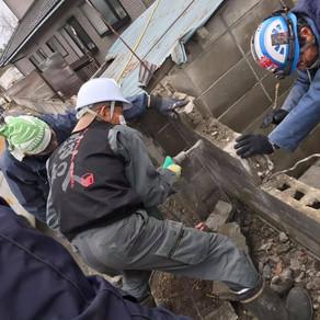 2021/03/14 令和3年福島県沖地震活動報告