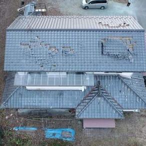 2020/2/28 令和3年福島県沖地震