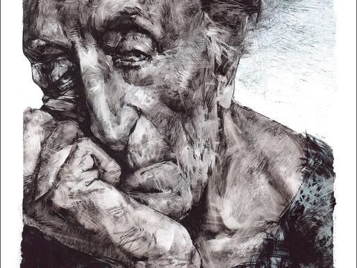 Памяти  пожилых, умерших от COVID-19