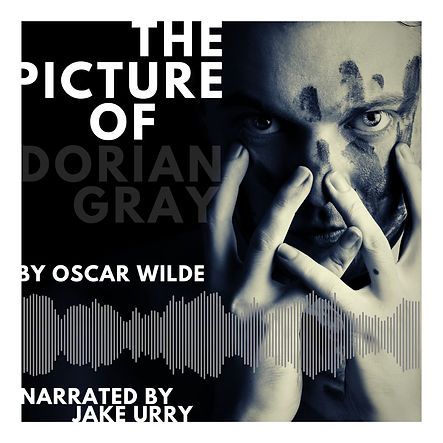 Sample from The Picture of Dorian Gray by Oscar Wilde, Narrated by Jake Urry