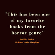 Children to the Slaughter Review