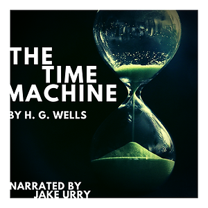 The Time Machine Cover.png