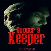 Copper's Keeper Audiobook