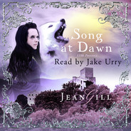 Song at Dawn Audiobook Cover