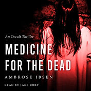 Medicine for the Dead Audiobook
