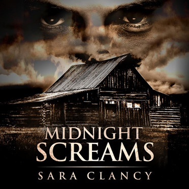 Midnight Screams Audiobook Cover