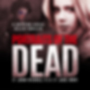 Portraits of the Dead Audiobook