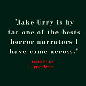 Copper's Keeper Review