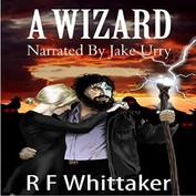 A Wizard Audiobook