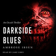 Darkside Blues Audiobook Cover