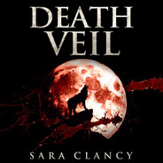 Death Veil Audiobook Cover