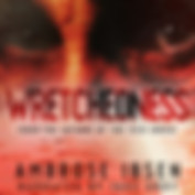 Wretchedness Audiobook