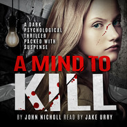 A Mind To Kill Audiobook Cover
