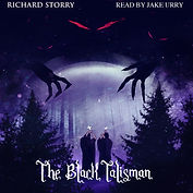 The Black Talisman Audiobook