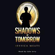 Shadows of Tomorrow Audiobook