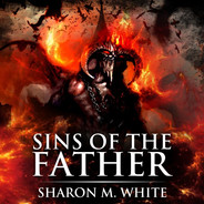 Sins of the Father Audiobook Cover