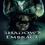 Shadow's Embrace Audiobook