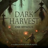 Dark Harvest Audiobook Cover