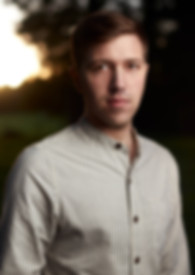 Jake Urry - Audiobook Narrator