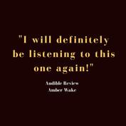 Amber Wake Review