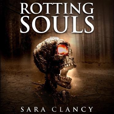 Rotting Souls Audiobook Cover