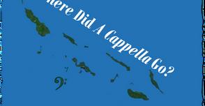 Where did archipelago?