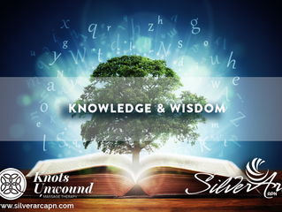 Growing in Knowledge & Wisdom