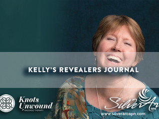 Kelly's Revealers Journey