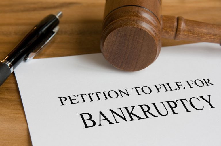 McDonald Law Group filing bankruptcy for clients