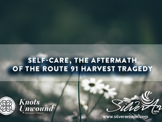 Self-Care, the aftermath of the Route 91 Harvest tragedy in Las Vegas
