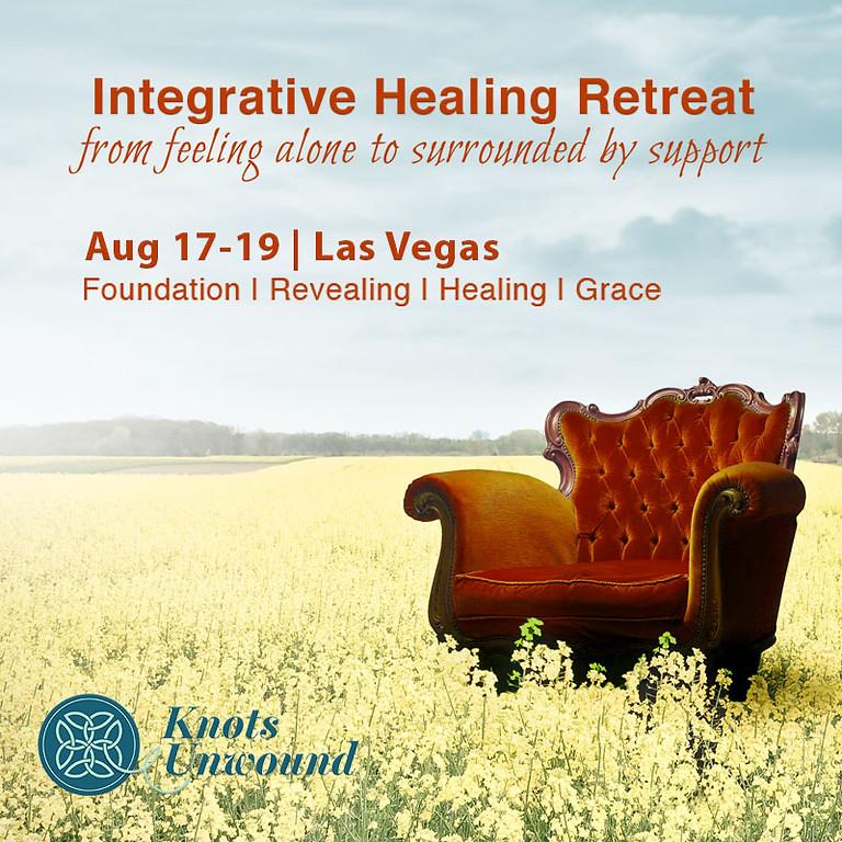 Integrative Healing Retreat
