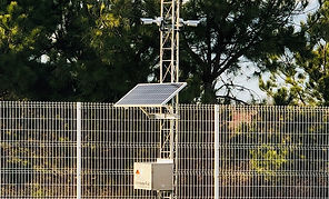 Perimeter monitoring system