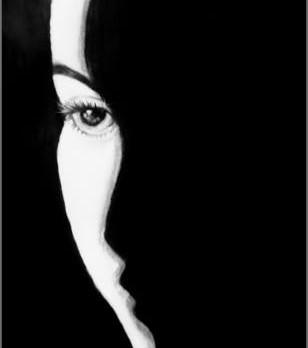 Libérée de l'ombre