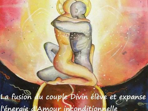 Voyage Astral à la rencontre de l'âme soeur