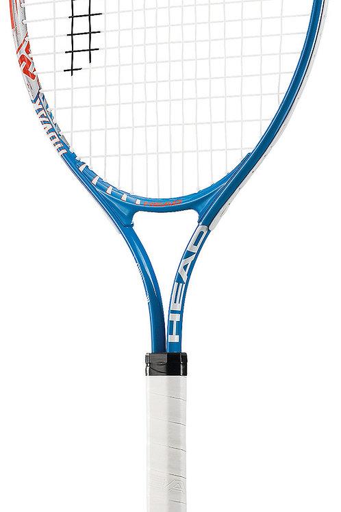 """Head 25"""" Novak Racquet"""
