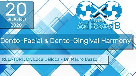 202006120  - Dento-Facial & Dento-Gingiv