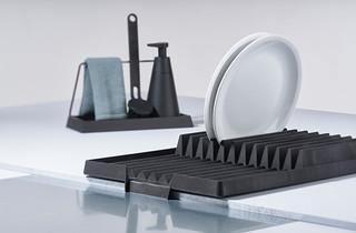 DryArt - dishwashing set