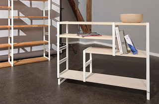 NOR - Shelving system