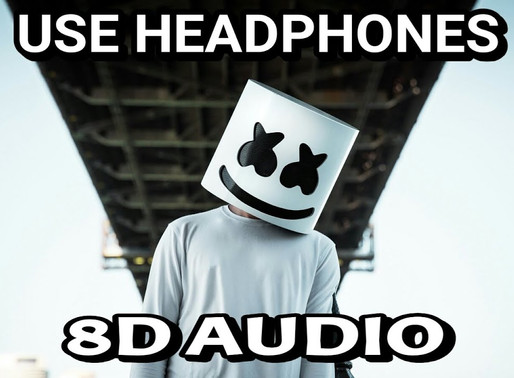 How ASMR and 8D Audio works?