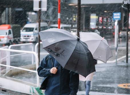 広がる豪雨被害