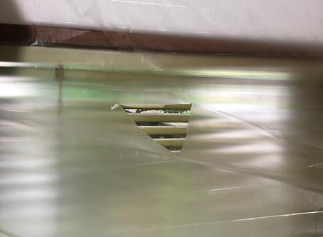 第二弾!!室内塗装の作業風景とポイント