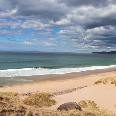 5 Of The Highland's Best Beaches Not To Be Missed
