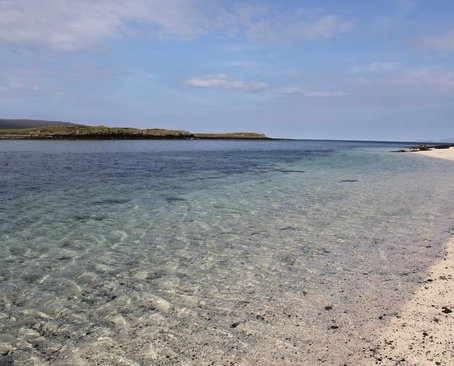 Coral Beach, Isle of Skye - is it actually coral?