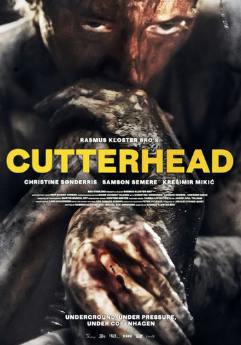 Cutterhead   2018   Denmark