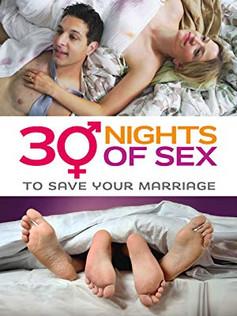 30 Nights of Sex